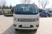 福田 祥菱M1 1.5L 112马力 汽油 2.55米双排厢式微卡(BJ5030XXY-BM)