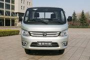 福田 祥菱M2 1.5L 112马力 汽油 3.3米单排厢式微卡(BJ5030XXY-AR)