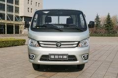 福田 祥菱M2 1.5L 112马力 汽油 3.3米单排厢式微卡(BJ5030XXY-AR)图片
