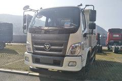 福田 瑞沃E3(金刚升级) 129马力 3.8米自卸车(BJ3046D9PEA-FA) 卡车图片