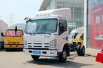 庆铃 五十铃KV600 130马力 4.17米单排厢式轻卡(速比5.375)(QL5043XXYALHAJ)图片