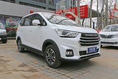 长安轻型车 睿行S50T 标准版 116马力 5/7/8座 1.5L商务车