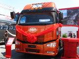 解放 J6P重卡 420马力 4X2牵引车(高端)