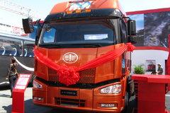 解放 J6P重卡 420马力 4X2牵引车(高端) 卡车图片