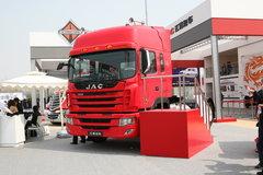 江淮 格尔发K3重卡 336马力 6X4牵引车(HFC4250K3R1F) 卡车图片