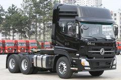 东风商用车 天龙重卡 340马力 6X4 牵引车(黑金刚)(DFL4251A9)