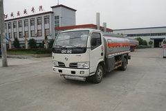 东风金霸 90马力 轻卡(加油车) 卡车图片