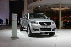 长城 风骏5 超豪华型 商务版 2011款 2.4L汽油 大双排皮卡 卡车图片