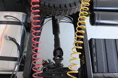 德龙F3000牵引车底盘                                                图片