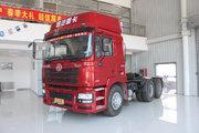 陕汽 德龙F3000重卡 375马力 6X4 牵引车(轻量化)(SX4255NT324)