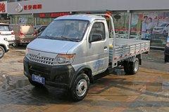 长安商用车 神骐T20 标准型 1.5L 112马力 汽油 3.3米单排栏板微卡(SC1035DCGB5) 卡车图片