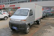 长安商用车 神骐T20 标准型 1.5L 112马力 汽油 2.5米双排栏板微卡(SC1035SCGE5)