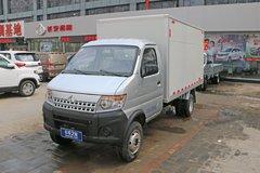 长安商用车 神骐T20 标准型 1.3L 99马力 汽油 3.3米单排厢式微卡(钢板厢货)(SC5035XXYDC5) 卡车图片