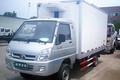 飞碟奥驰 M1系列 1.2L 88马力 汽油 3.48米单排冷藏车(FD5037XLCD13Q5-1)