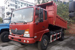 东风 嘉运系列 160马力 4.2米自卸车(EQ3040LZ5D)