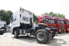 东风商用车 天龙重卡 340马力 4X2牵引车(DFH4180A) 卡车图片