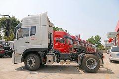 东风商用车 天龙重卡 340马力 4X2牵引车(DFH4180A)