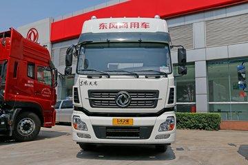 东风商用车 天龙重卡 292马力 4X2牵引车(DFH4180B1)