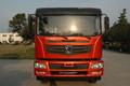 东风特商 220马力 6X2 7.6米自卸车(东驹牌)(LDW3250GF)
