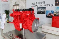 福田康明斯ISGe5-460 460马力 12L 国五 柴油发动机