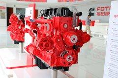 福田康明斯ISF3.8s5154 154马力 3.8L 国五 柴油发动机
