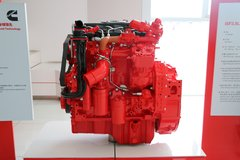 福田康明斯ISF4.5 210马力 4.5L 国六 柴油发动机