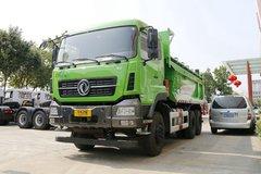 东风商用车 天龙KC重卡 340马力 6X4 5.6米自卸车(DFH3250A10) 卡车图片