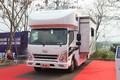 四川现代 盛图 129马力 6米单排房车(6档)