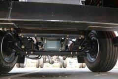 一汽解放 J6L中卡 质惠版 220马力 4X2 6.75米栏板载货车底盘(CA1180P62K1L4E5) 卡车图片
