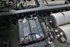 一汽解放 J6L中卡 质慧版 180马力 4X2 6.75米栏板载货车(CA1180P62K1L4E5)