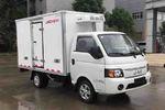 江淮 恺达X6 120马力 3.5米冷藏车(HFC5036XLCPV3E2C1S)图片