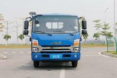 江淮 帅铃H330 148马力 4.18米单排栏板轻卡(HFC1043P71K6C2V)