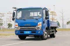 江淮 帅铃H330 148马力 4.18米单排栏板轻卡(HFC1043P71K6C2V) 卡车图片