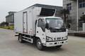 庆铃 五十铃600P 130马力 4X2 4.35米冷藏车(康飞牌)(KFT5073XLC51)