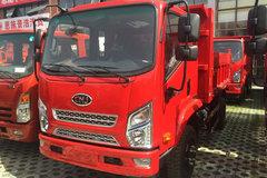 南骏汽车 瑞吉 116马力 4X2 3.55米自卸车(NJA3040EPE31V) 卡车图片