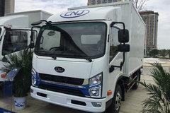 南骏汽车 瑞吉 87马力 3.92米单排售货车(NJA5040XSHEDE28V) 卡车图片