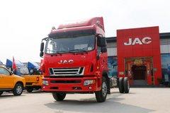 江淮 骏铃V9L 170马力 7.8米厢式载货车(HFC5181XXYP3K1A57S6V) 卡车图片