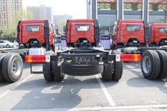 一汽解放 J6L中卡 2018款 质惠版 220马力 4X2 6.75米栏板载货车(CA1180P62K1L4E5)
