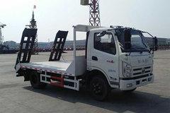 飞碟奥驰 A3系列 130马力 4X2 平板运输车(FD5041TPBW17K5)