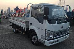 金杯 骐运 68马力 3.18米单排栏板轻卡(油刹)(SY1045HMCZA) 卡车图片
