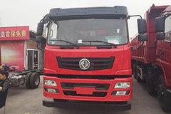 东风华神 擎天 270马力 8X4 6米自卸车(EQ3318GFV4) 卡车图片