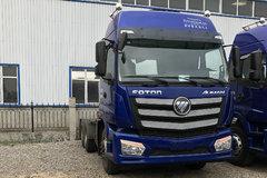 福田 欧曼新ETX 6系重卡 350马力 6X4牵引车(BJ4253SNFKB-AP) 卡车图片