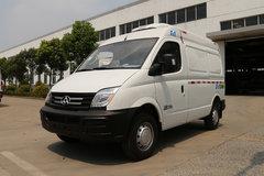康飞 136马力 4X2 2.06米冷藏车(上汽大通底盘)(KFT5040XLC50)