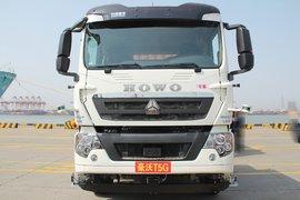 中國重汽 HOWO T5G重卡 25T 6X4 純電動牽引車