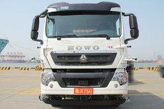 中国重汽 HOWO T5G重卡 25T 6X4纯电动牵引车(ZZ4257N324GZ1BEV)248.22kWh