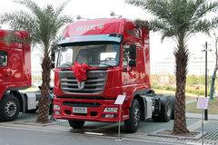 联合卡车 E430重卡 430马力 6X4牵引车(QCC4252D654-2) 卡车图片