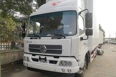 东风商用车 天锦中卡 180马力 4X2 8米翼开启厢式载货车(DFH5180XYKBX2JV) 卡车图片