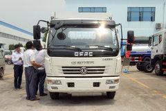 东风 多利卡D7 156马力 5.15米易燃气体厢式运输车(EQ5100XRQ8BDCACWXP)