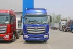 福田 欧曼新ETX 6系重卡 245马力 6X2 9.53米翼展式载货车(BJ5253XYK-AA)图片