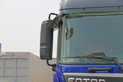 福田 欧曼GTL 6系重卡 360马力 8X4 9.45米栏板载货车(440后桥)(BJ1319VNPKJ-AA) 卡车图片